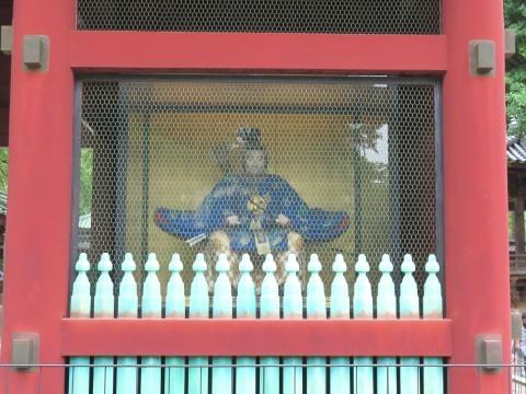 根津神社(新江戸百景めぐり㉕)_c0187004_20025120.jpg