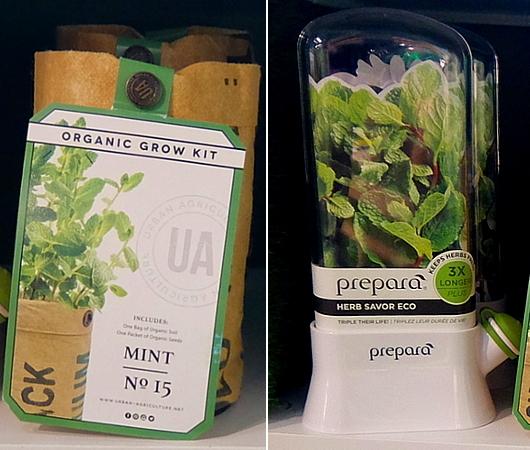 アメリカでは室内で新鮮な野菜やハーブを育てるのが、最新トレンド?_b0007805_04135939.jpg