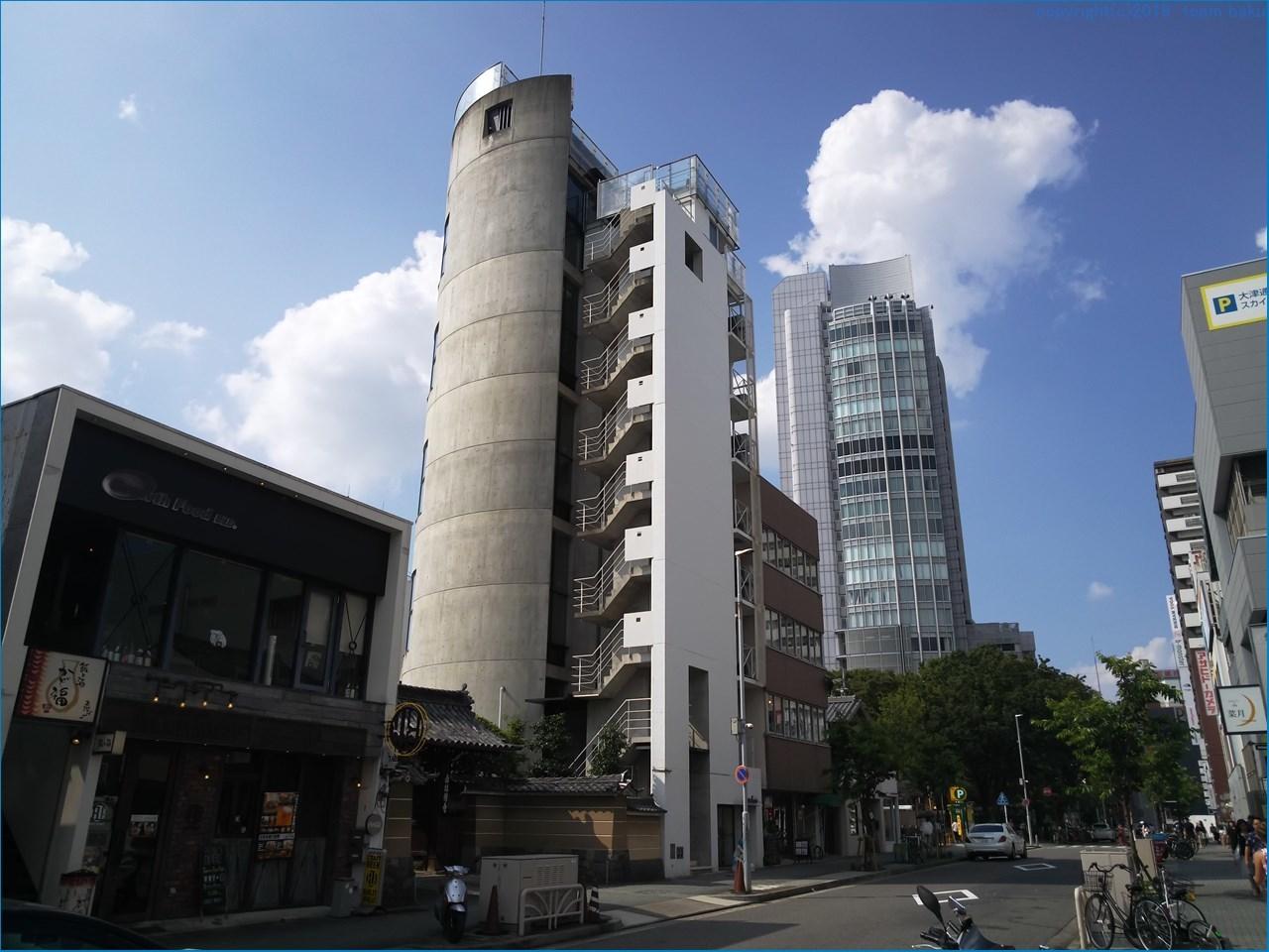 名古屋 建築探訪_c0376508_05353745.jpg