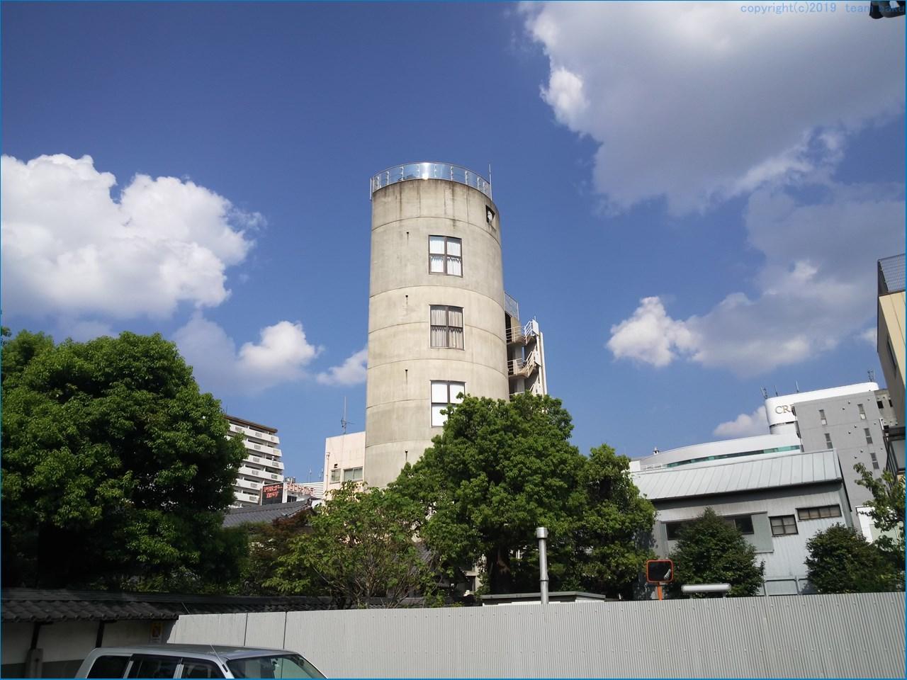 名古屋 建築探訪_c0376508_05354574.jpg
