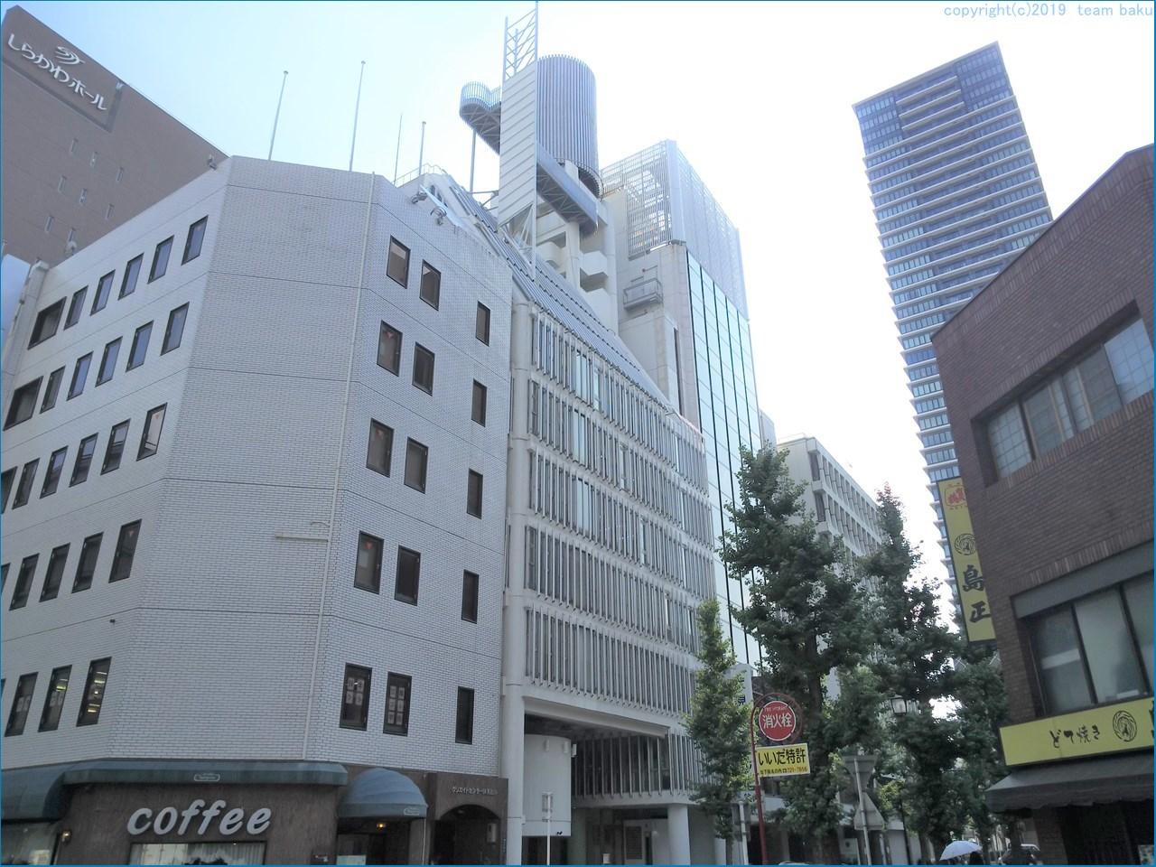 名古屋 建築探訪_c0376508_05355383.jpg