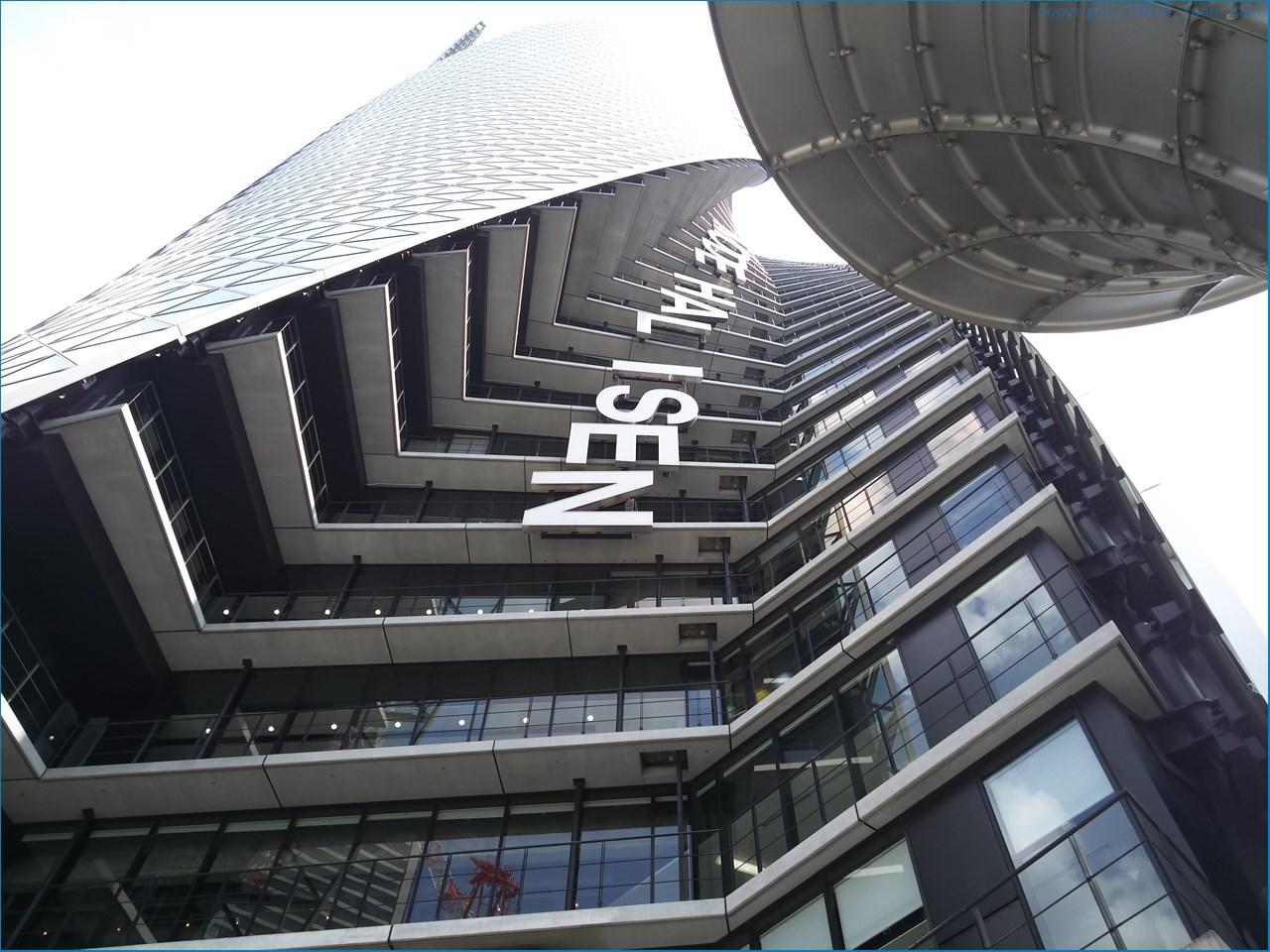 名古屋 建築探訪_c0376508_05370340.jpg