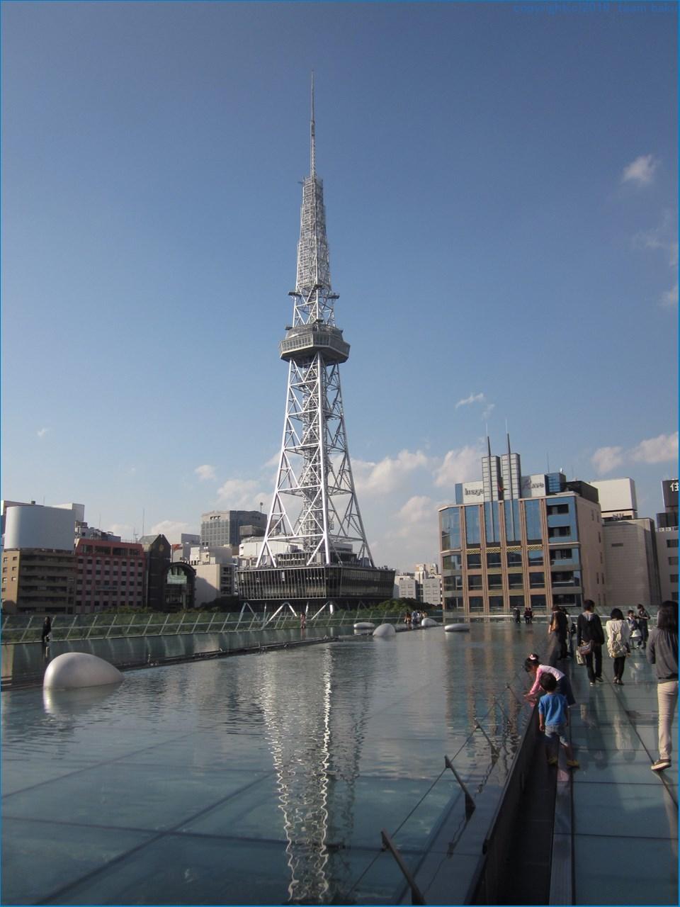名古屋 建築探訪_c0376508_11103564.jpg