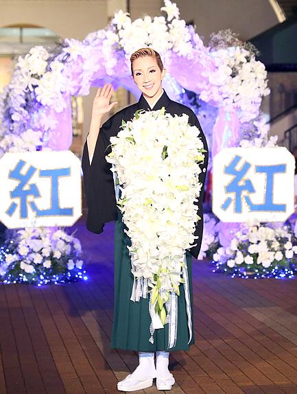紅ゆずる 千秋楽に想う…8月19日 @宝塚大劇場_f0215324_21323274.jpg
