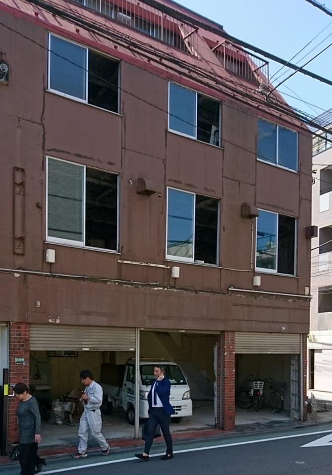 蔵戸間 ビルのリノベーション_d0004728_07111032.jpg