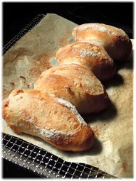 6回目で完成!フランスパンは最低でも250℃で_d0221430_15472253.jpg