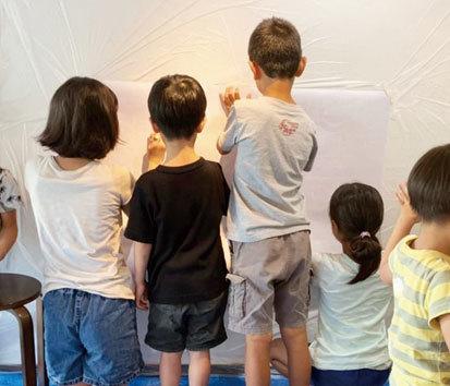 子どもとアーティストの森 ワークショップ紹介−1_d0347031_18522971.jpg