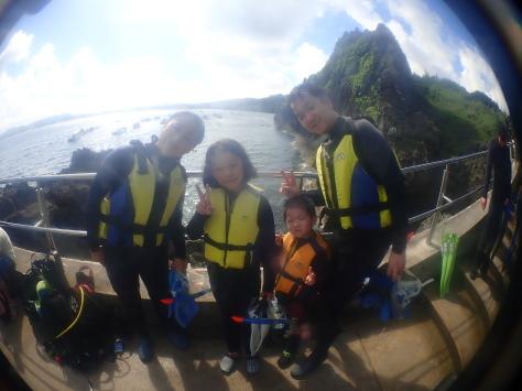 8月21日青の洞窟から水納島まで_c0070933_23155059.jpg