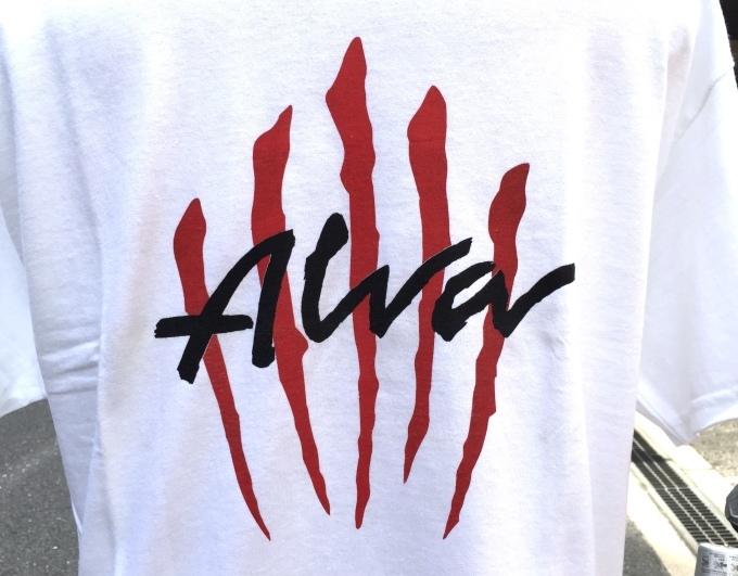「お勧めSKATE Tシャツ 」_c0078333_18185819.jpeg