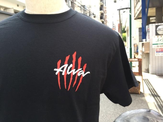 「お勧めSKATE Tシャツ 」_c0078333_18335394.jpeg