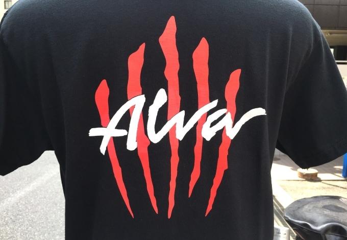 「お勧めSKATE Tシャツ 」_c0078333_18573058.jpeg