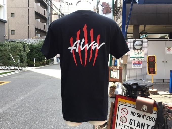 「お勧めSKATE Tシャツ 」_c0078333_18575924.jpeg