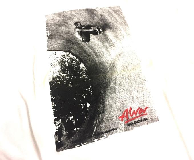 「お勧めSKATE Tシャツ 」_c0078333_18582650.jpeg