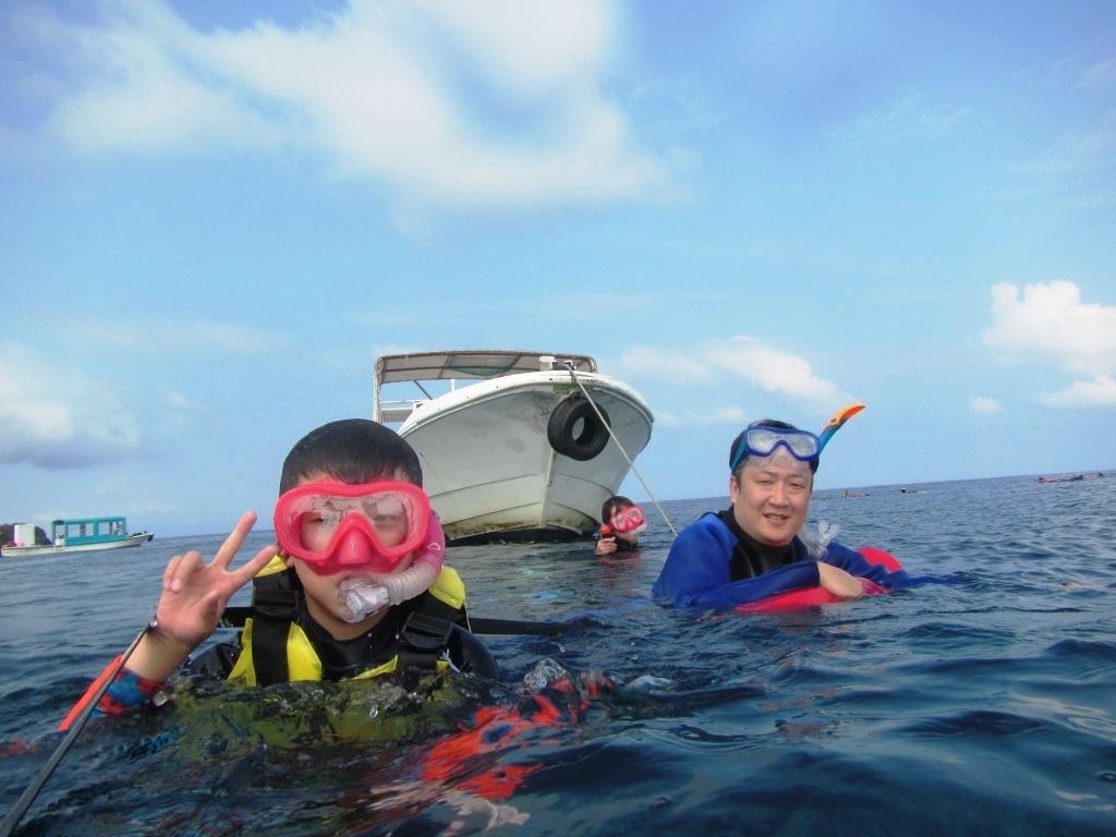 マンタとウミガメに会えたよ~\(^o^)/_a0189838_05414727.jpg