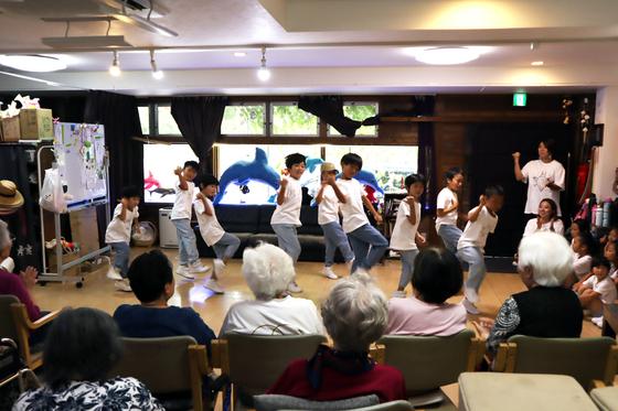 イベント ~ team HINATA ~_e0222340_1222436.jpg