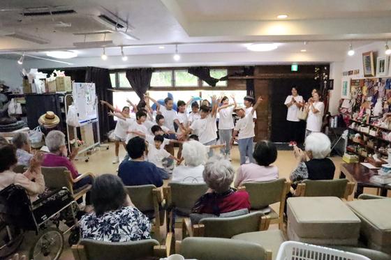 イベント ~ team HINATA ~_e0222340_1232798.jpg
