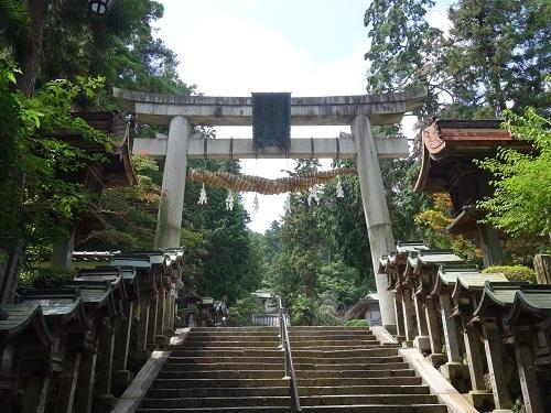 生駒の宝山寺の歓喜天にお参りして、清浄歓喜団をいただきました_c0030645_16531457.jpg