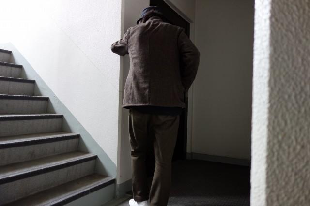 10月の製作 / classic shetlandwooltweed tailor jacket_e0130546_13323013.jpg