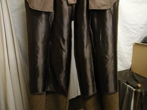 10月の製作 / classic shetlandwooltweed trousers_e0130546_13405995.jpg