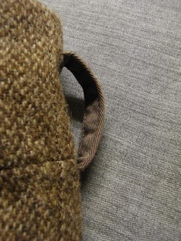 10月の製作 / classic shetlandwooltweed trousers_e0130546_13433372.jpg