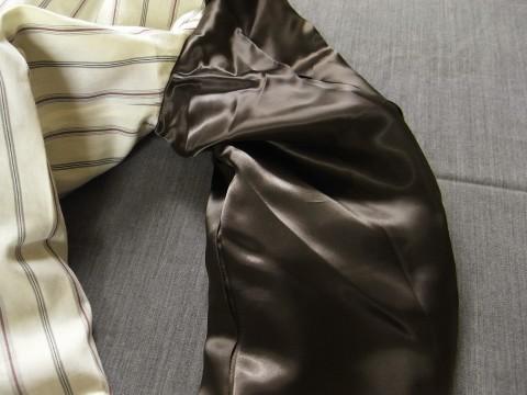 10月の製作 / classic shetlandwooltweed tailor jacket_e0130546_14395344.jpg