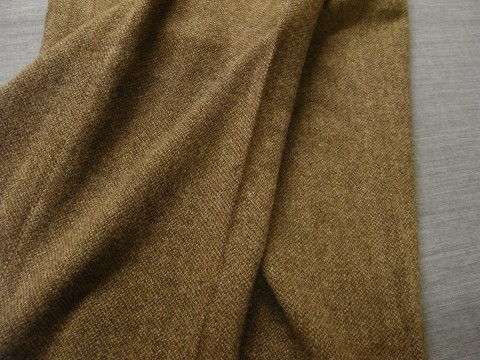10月の製作 / classic shetlandwooltweed tailor jacket_e0130546_14452858.jpg
