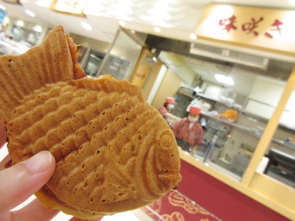 味咲き 池袋西武店_c0152767_20424632.jpg