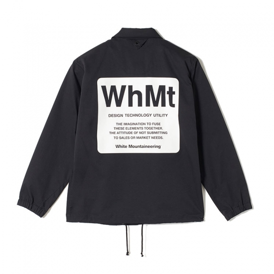 White Mountaineering - Recommend Items._f0020773_18305594.jpg