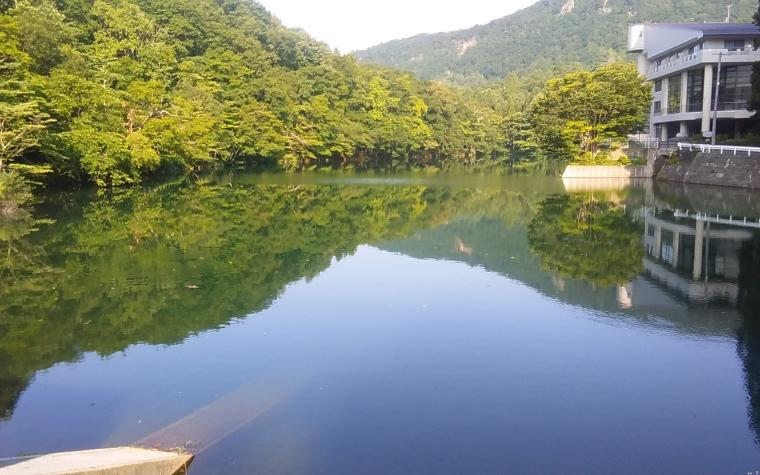 蔵王の湖_b0185375_21405972.jpg