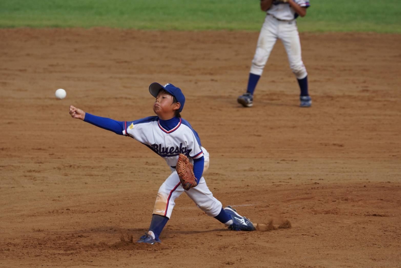 8月17日 加茂市長杯 学童野球大会 1日目結果です。_b0095176_11410828.jpeg