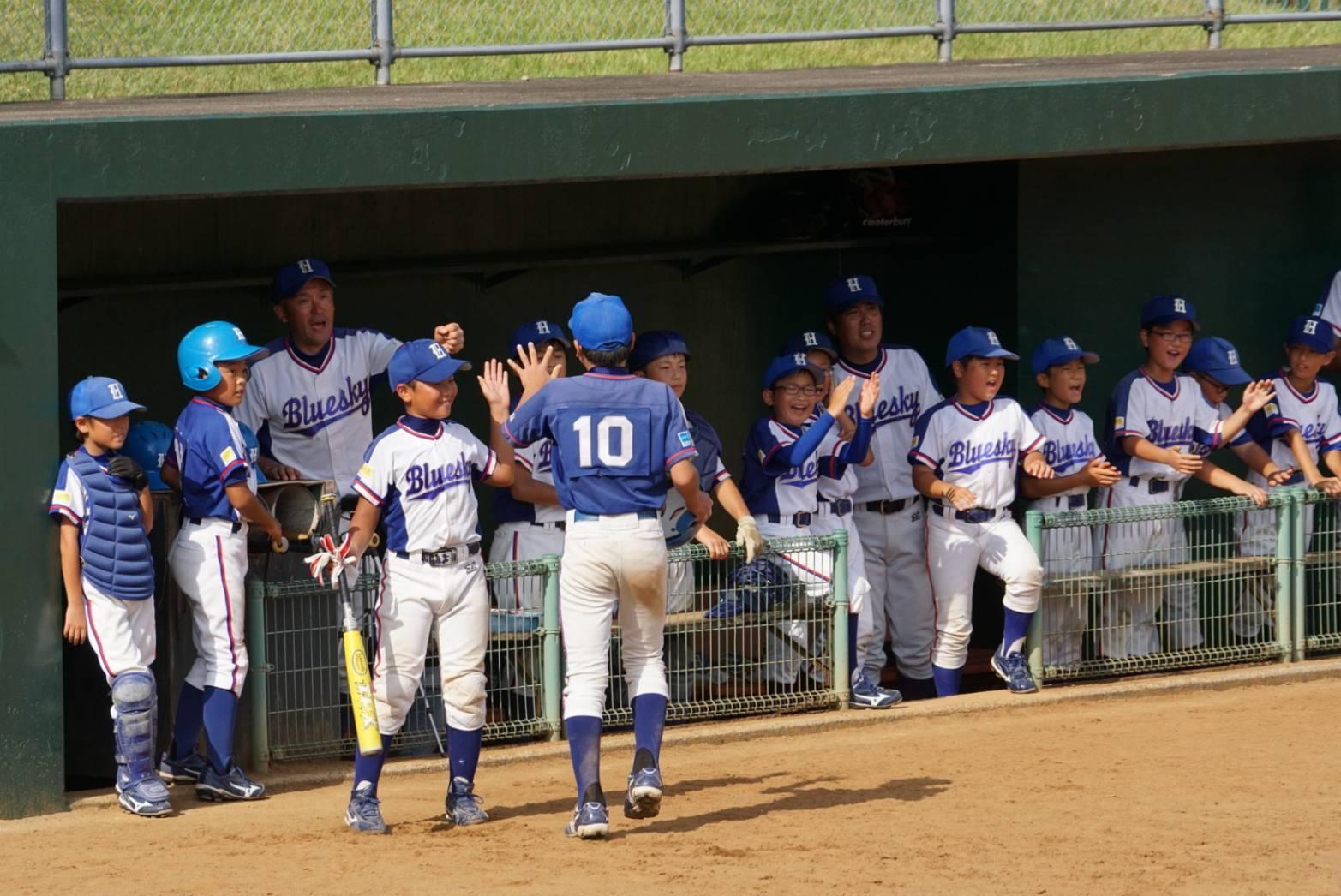 8月17日 加茂市長杯 学童野球大会 1日目結果です。_b0095176_11411999.jpeg