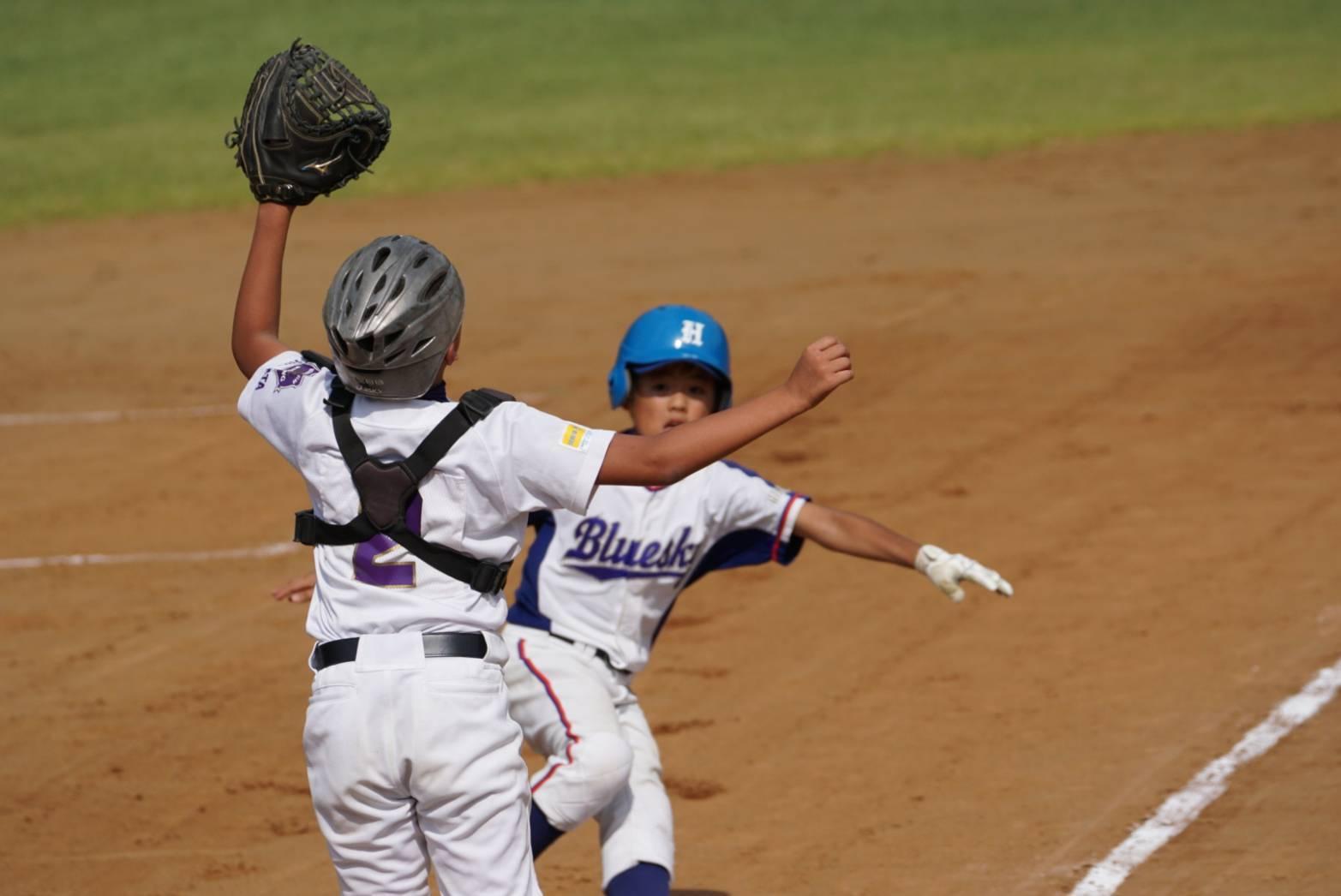 8月17日 加茂市長杯 学童野球大会 1日目結果です。_b0095176_11412989.jpeg