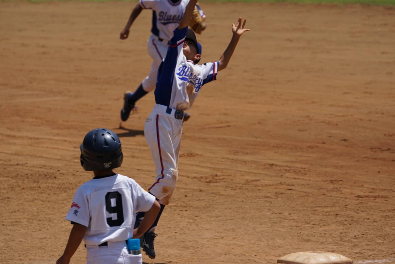8月18日 加茂市長杯 学童野球大会 2日目結果です!(^^)d_b0095176_11530847.jpeg
