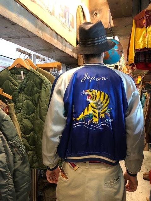 日本が生み出したジャンパー!!(大阪アメ村店)_c0078587_12443203.jpg