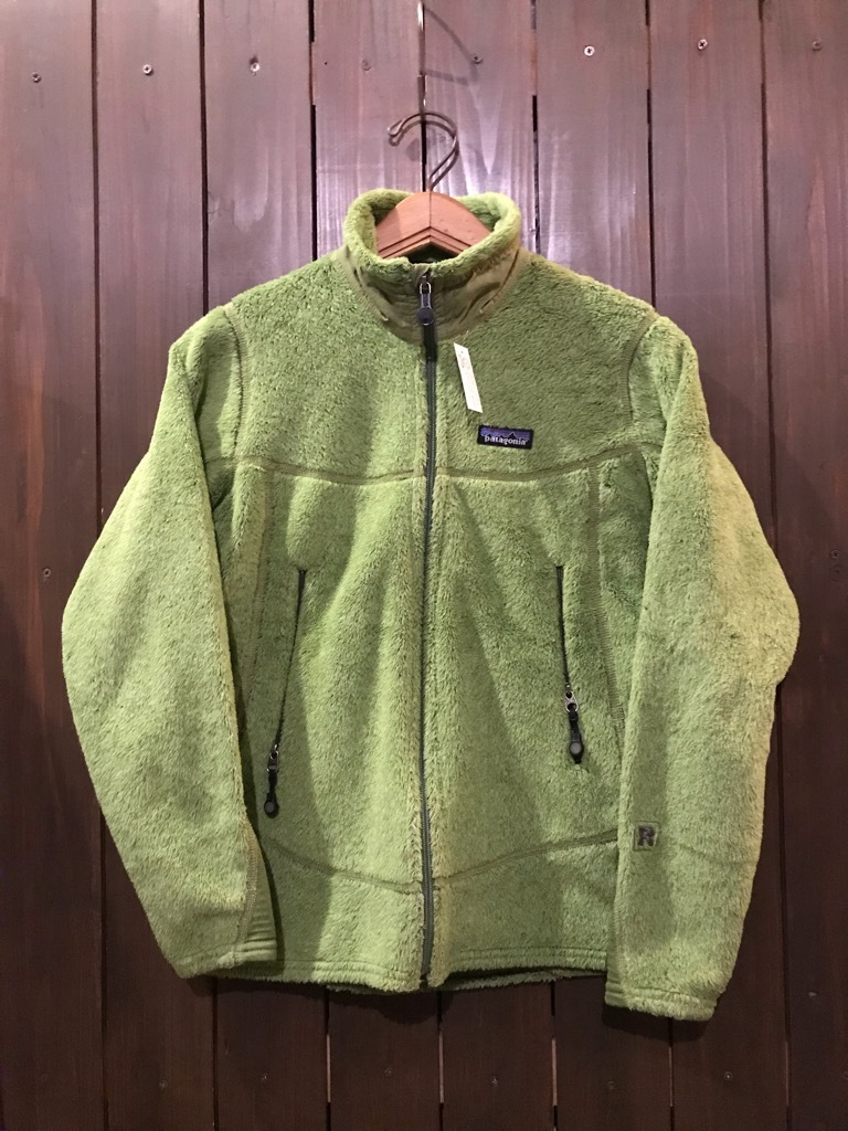 マグネッツ神戸店 8/24(土)Superior入荷! #5 Patagonia Fleece Item!!!_c0078587_13434657.jpg