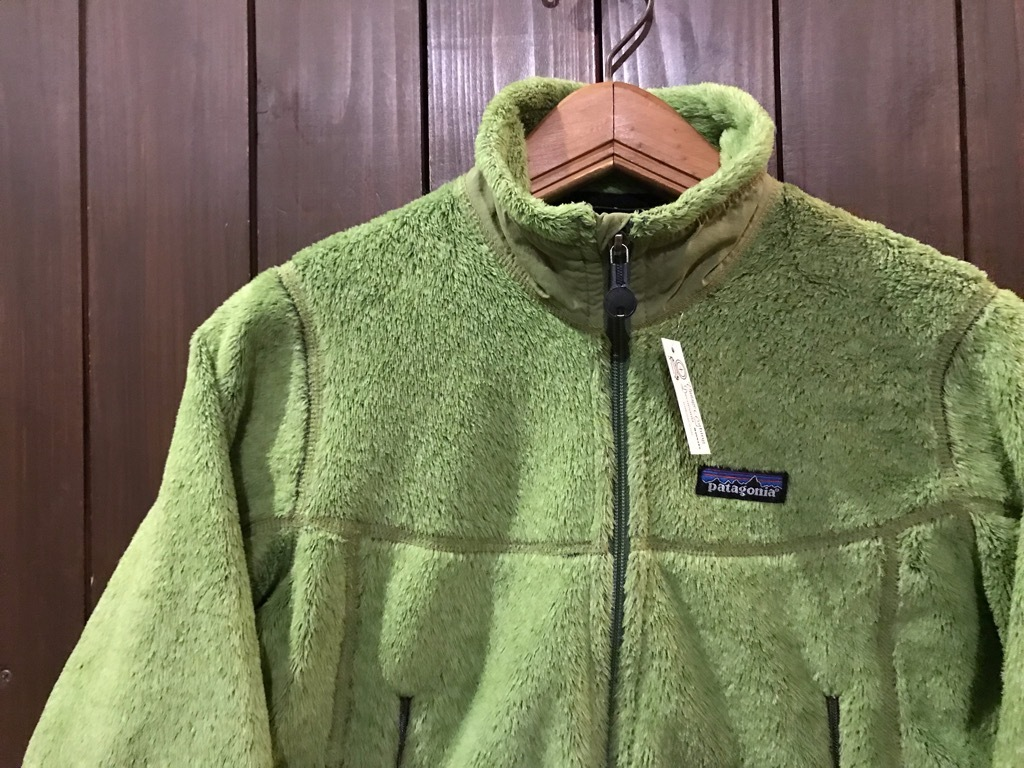マグネッツ神戸店 8/24(土)Superior入荷! #5 Patagonia Fleece Item!!!_c0078587_13434670.jpg