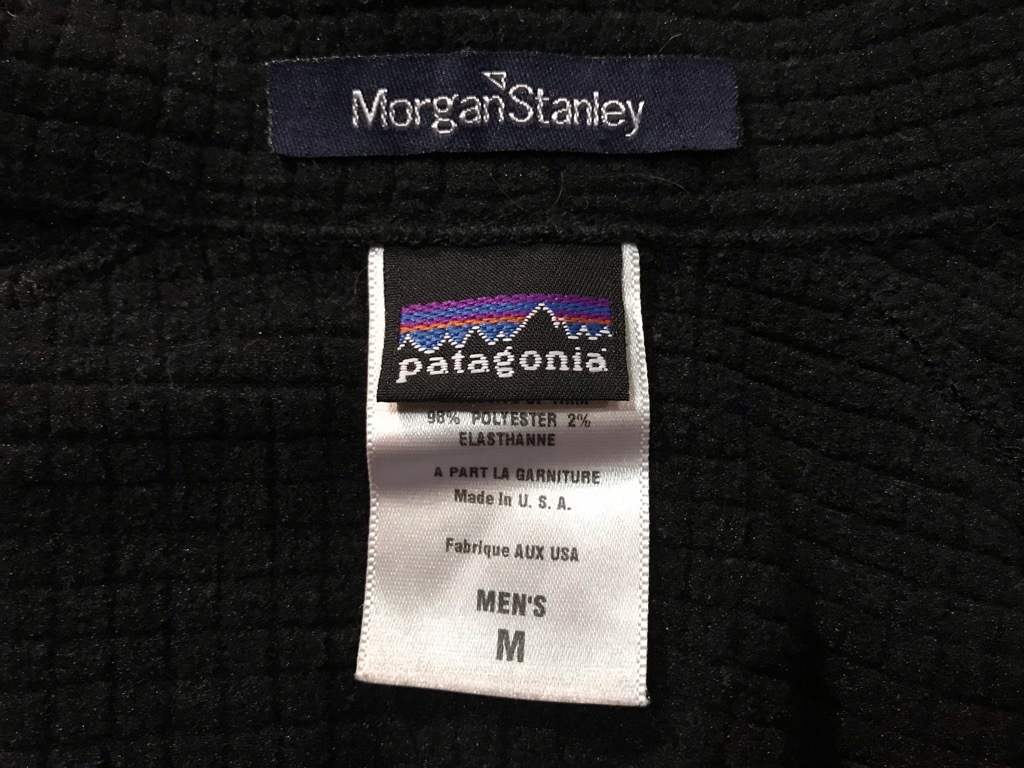マグネッツ神戸店 8/24(土)Superior入荷! #5 Patagonia Fleece Item!!!_c0078587_13491363.jpg