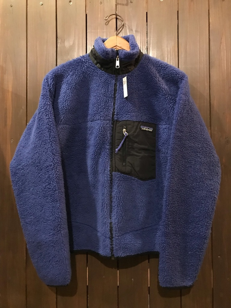 マグネッツ神戸店 8/24(土)Superior入荷! #5 Patagonia Fleece Item!!!_c0078587_13494147.jpg