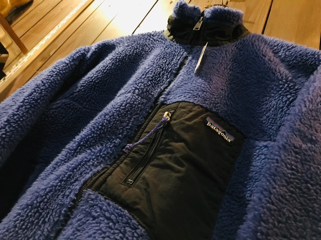マグネッツ神戸店 8/24(土)Superior入荷! #5 Patagonia Fleece Item!!!_c0078587_13494171.jpg