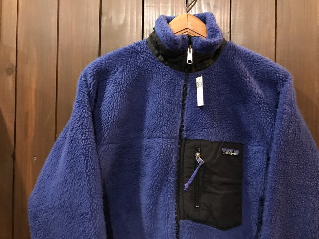 マグネッツ神戸店 8/24(土)Superior入荷! #5 Patagonia Fleece Item!!!_c0078587_13494247.jpg