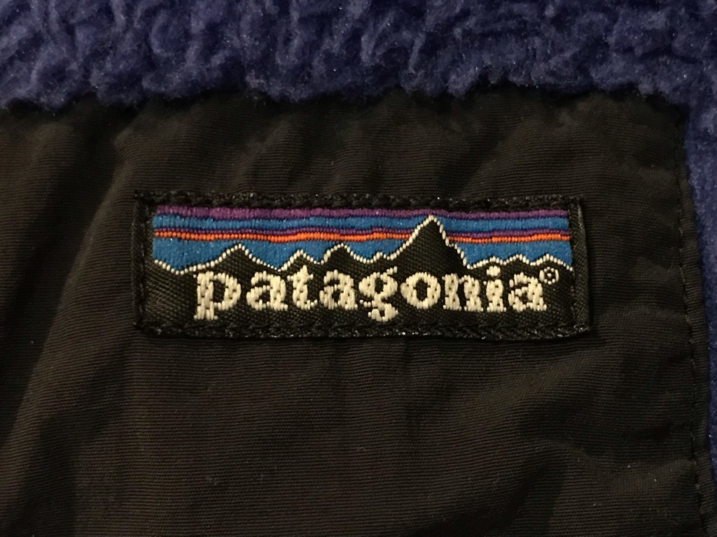 マグネッツ神戸店 8/24(土)Superior入荷! #5 Patagonia Fleece Item!!!_c0078587_13505917.jpg