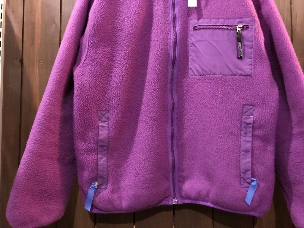マグネッツ神戸店 8/24(土)Superior入荷! #5 Patagonia Fleece Item!!!_c0078587_13534741.jpg