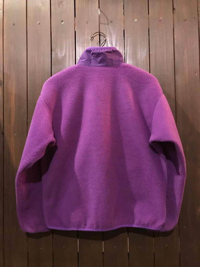 マグネッツ神戸店 8/24(土)Superior入荷! #5 Patagonia Fleece Item!!!_c0078587_13534773.jpg