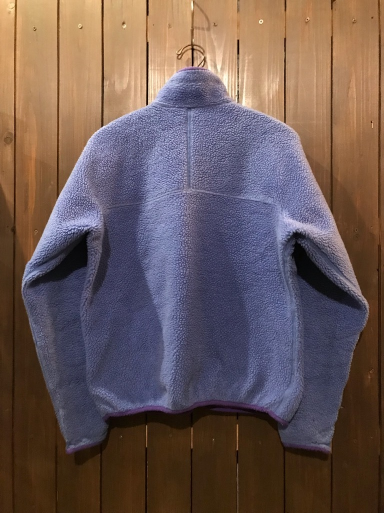 マグネッツ神戸店 8/24(土)Superior入荷! #5 Patagonia Fleece Item!!!_c0078587_13541015.jpg
