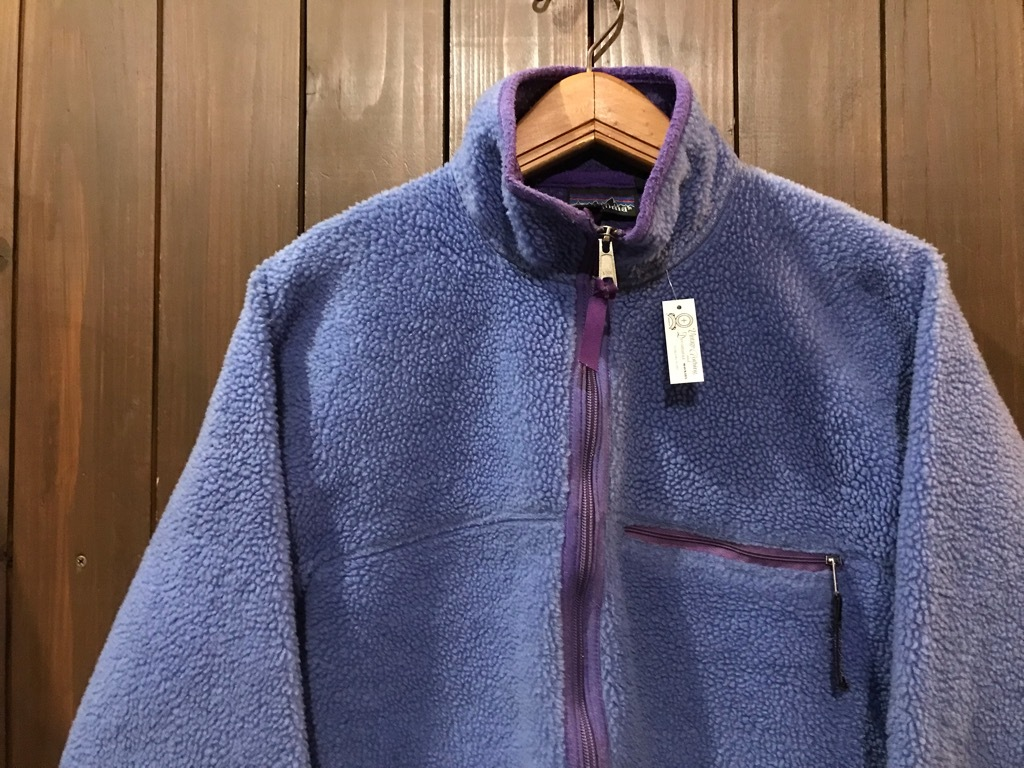 マグネッツ神戸店 8/24(土)Superior入荷! #5 Patagonia Fleece Item!!!_c0078587_13541132.jpg