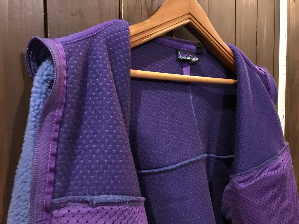 マグネッツ神戸店 8/24(土)Superior入荷! #5 Patagonia Fleece Item!!!_c0078587_13541178.jpg