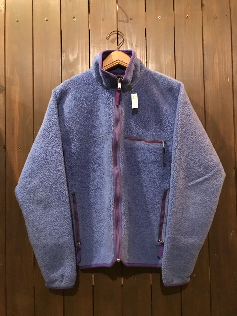 マグネッツ神戸店 8/24(土)Superior入荷! #5 Patagonia Fleece Item!!!_c0078587_13543344.jpg