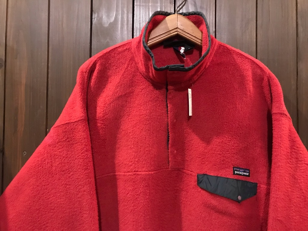 マグネッツ神戸店 8/24(土)Superior入荷! #5 Patagonia Fleece Item!!!_c0078587_13552131.jpg