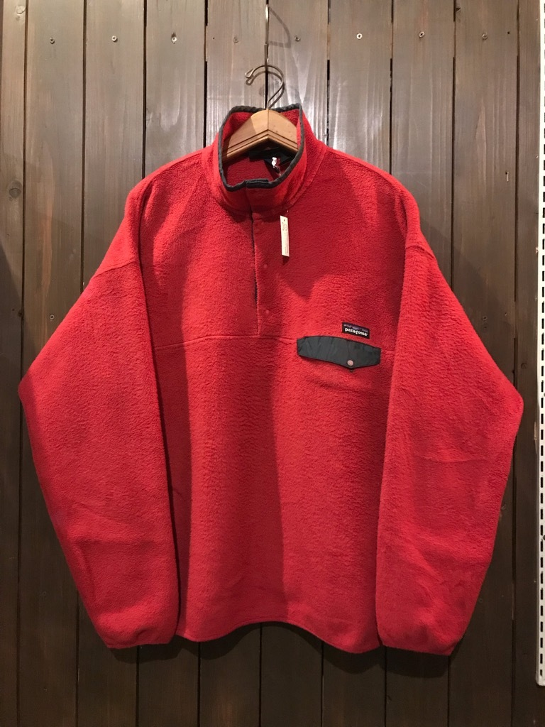 マグネッツ神戸店 8/24(土)Superior入荷! #5 Patagonia Fleece Item!!!_c0078587_13552177.jpg