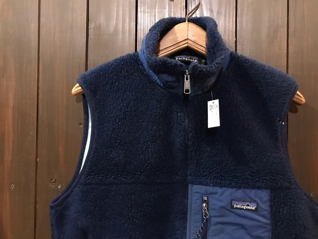 マグネッツ神戸店 8/24(土)Superior入荷! #5 Patagonia Fleece Item!!!_c0078587_13592120.jpg
